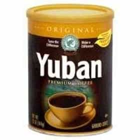 Yuban Coffee Company, The