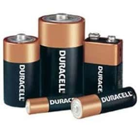 Duracell Batteries Ltd