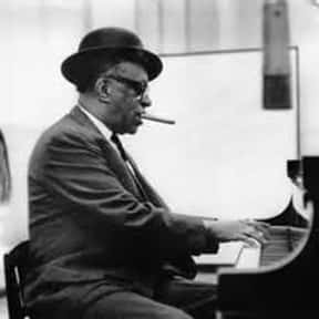 """Willie """"The Lion"""" Smith is listed (or ranked) 15 on the list The Greatest Jazz Pianists of All Time"""
