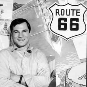 George Maharis is listed (or ranked) 13 on the list Theater Actors From The United States