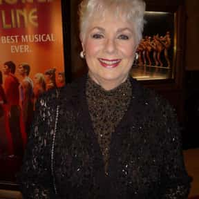 Shirley Jones is listed (or ranked) 16 on the list Famous People Whose Last Name Is Jones