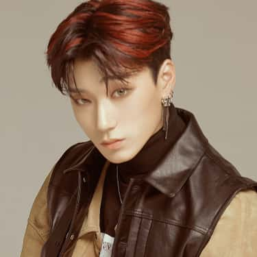 San is listed (or ranked) 1 on the list Who Is Your Favorite ATEEZ Member?