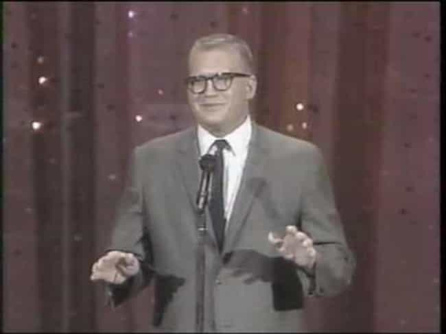 Drew Carey is listed (or ranked) 4 on the list 25+ Comedians Who Were on Star Search