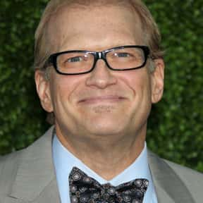 Drew Carey is listed (or ranked) 14 on the list The Best Male Stand Up Comedians of the '90s