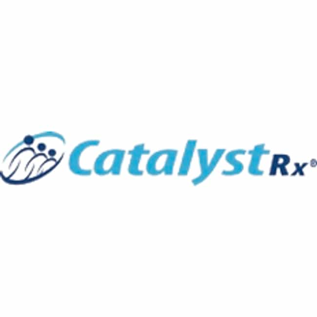Catalyst Rx Is Listed Or Ranked 6 On The List Top 10 Pbm