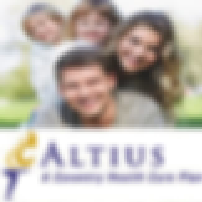 Altius Health Plans Inc. (Does... is listed (or ranked) 4 on the list The Best Affordable Health Insurance