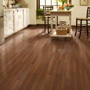 Anderson Hardwood Floors Inc is listed (or ranked) 11 on the list The Best Laminate Flooring Brands