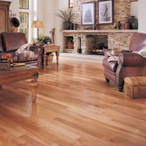 Mohawk is listed (or ranked) 7 on the list The Best Laminate Flooring Brands