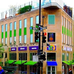 Madison Children's Museum is listed (or ranked) 23 on the list The Best Children's Museums in the World