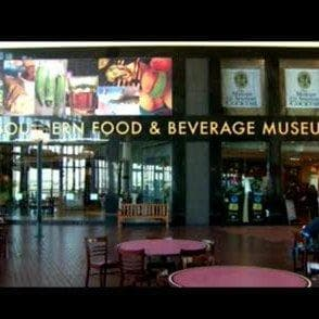 Image of Random Food Museums Around World