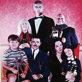 The Addams Family is listed (or ranked) 18 on the list The Best Shows About Families