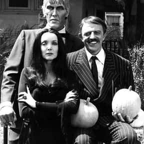 The Addams Family is listed (or ranked) 8 on the list The Greatest Sitcoms in Television History