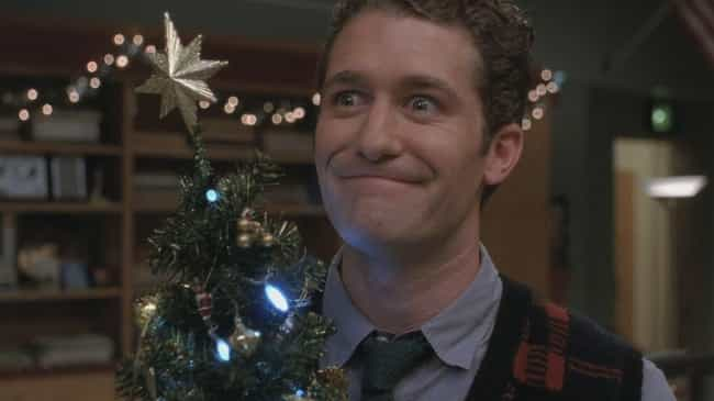 Will Schuester is listed (or ranked) 2 on the list Supposedly Good TV Teachers Who Are Actually Horrible Educators