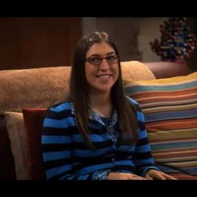 Amy Farrah Fowler is listed (or ranked) 9 on the list The Funniest Female TV Characters