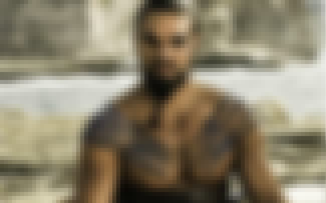 Khal Drogo is listed (or ranked) 4 on the list Game of Thrones Characters You Would Leave Your Husband For