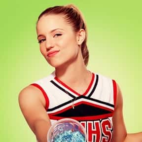 Quinn Fabray is listed (or ranked) 13 on the list The Best Characters from a Ryan Murphy Show