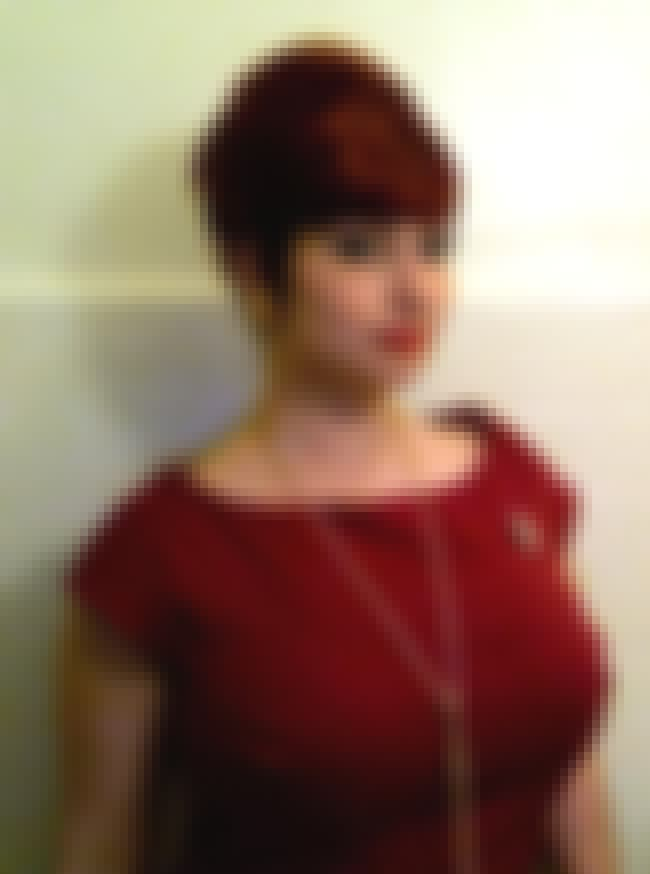 Joan Holloway is listed (or ranked) 4 on the list Plus Size Cosplay Costume Ideas