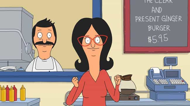 Linda Belcher is listed (or ranked) 3 on the list Which Bob's Burgers Character Are You Based On Your Zodiac Sign