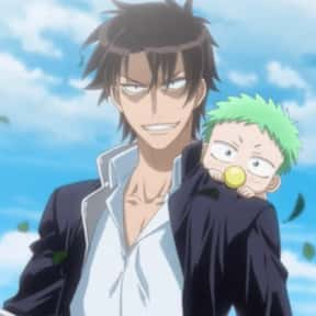 Beelzebub is listed (or ranked) 10 on the list The Funniest Anime Shows Ever Made