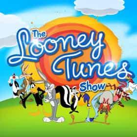 The Looney Tunes Show