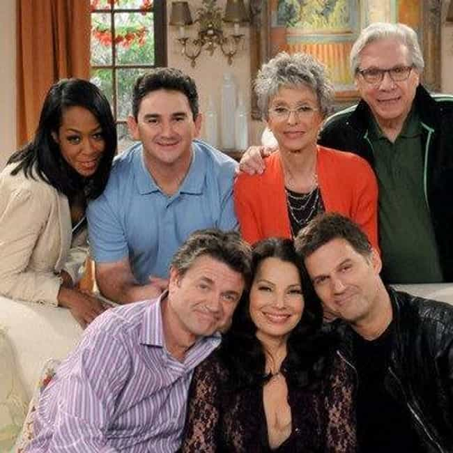 Happily Divorced is listed (or ranked) 3 on the list TV Shows Produced By Franco Bario