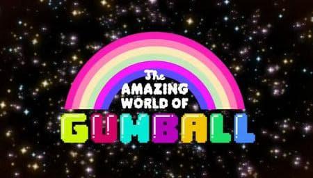 Random Best Current Cartoon Network Shows