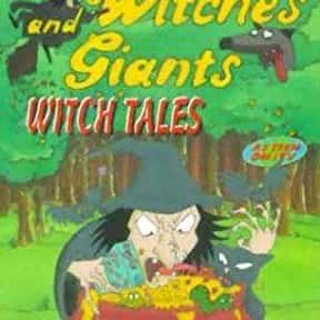Wolves, Witches and Giants is listed (or ranked) 19 on the list The Best CITV TV Shows
