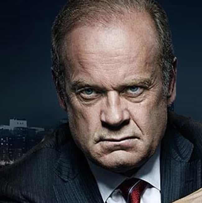 Boss is listed (or ranked) 2 on the list TV Shows Produced By Kelsey Grammer