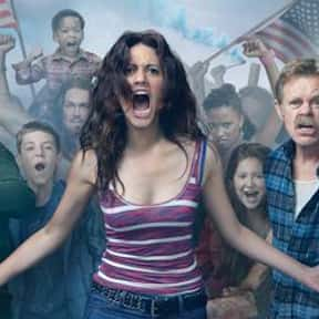 Shameless is listed (or ranked) 13 on the list The Best TV Shows To Binge Watch