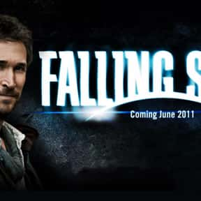 Falling Skies is listed (or ranked) 12 on the list The Best Sci-Fi Thriller Series Ever Made