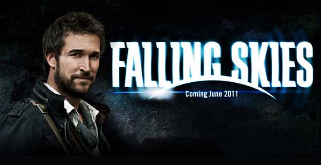 Falling Skies is listed (or ranked) 2 on the list Steven Spielberg Shows and TV Series