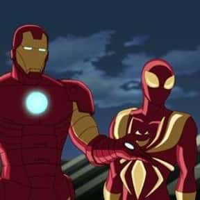 Ultimate Spider-Man is listed (or ranked) 24 on the list The Best Iron Man Versions Of All Time