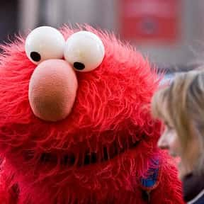 Elmo's World is listed (or ranked) 11 on the list The Most Annoying Kids Shows Currently On TV