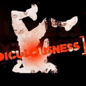 Ridiculousness is listed (or ranked) 13 on the list The Best MTV TV Shows