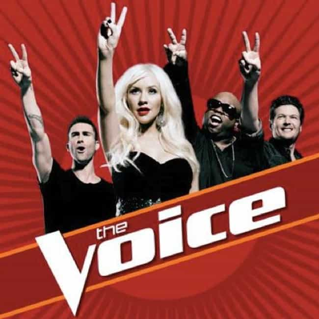 The Voice is listed (or ranked) 3 on the list 16 Popular TV Shows Sued for Being Rip-Offs