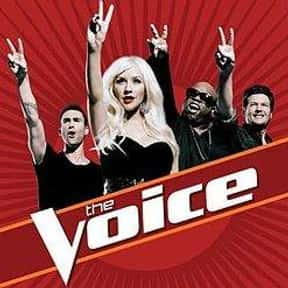 The Voice is listed (or ranked) 22 on the list The Most Overrated TV Shows Of All Time