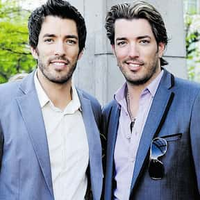 Property Brothers is listed (or ranked) 6 on the list The Best Home Improvement TV Shows