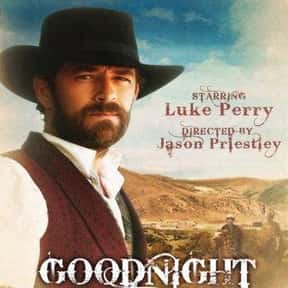 Goodnight For Justice is listed (or ranked) 2 on the list The Best Luke Perry Movies