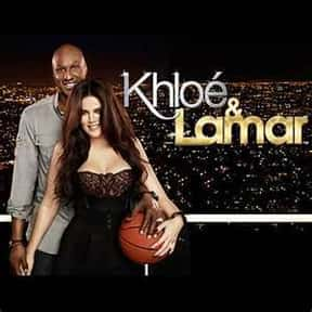 Khloé & Lamar is listed (or ranked) 1 on the list The Best E! TV Shows