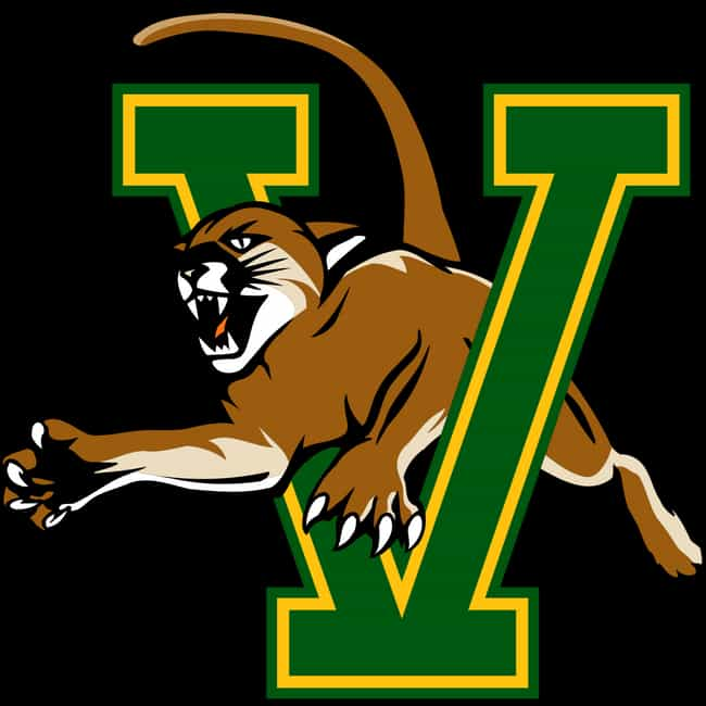 Vermont Catamounts men's baske... is listed (or ranked) 1 on the list The Best America East Basketball Teams