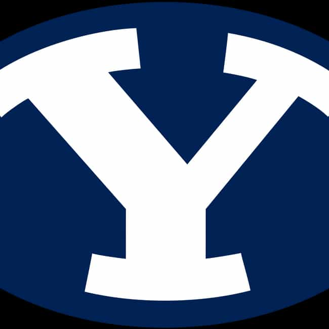 BYU Cougars football is listed (or ranked) 3 on the list The Best Division I Independent Football Teams