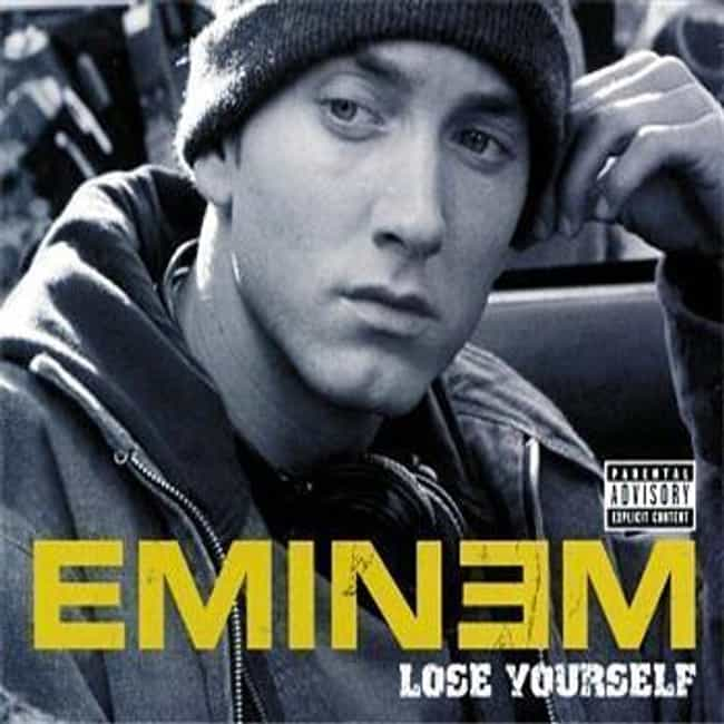 Lose Yourself is listed (or ranked) 2 on the list The Best Hip Hop Music Videos