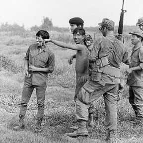 Battle of Kien Long is listed (or ranked) 23 on the list Vietnam War Battles Involving the National Front For The Liberation Of South Vietnam