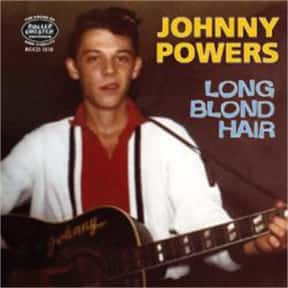 Johnny Powers is listed (or ranked) 10 on the list The Best Country Singers From Michigan