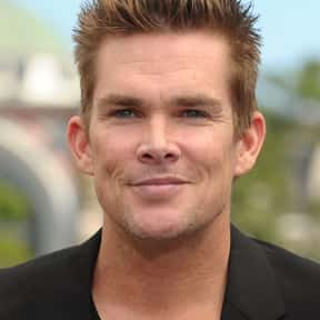 Mark McGrath is listed (or ranked) 20 on the list The Best Musical Artists From Connecticut