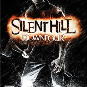 Silent Hill: Downpour is listed (or ranked) 9 on the list The Best PS3 Survival Horror Games