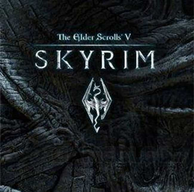 The Elder Scrolls V: Sky... is listed (or ranked) 1 on the list The Best DLC Packs