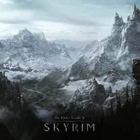 The Elder Scrolls V: Skyrim is listed (or ranked) 15 on the list The Best Games to Stream on Twitch