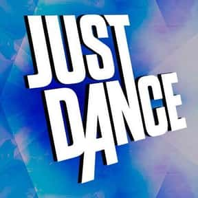 Just Dance is listed (or ranked) 3 on the list The Best PS4 Games For Girls