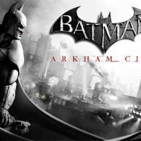 Batman: Arkham City is listed (or ranked) 2 on the list The Best Xbox 360 Action-Adventure Games